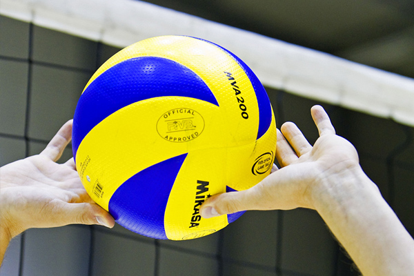 Thijs Volleybal